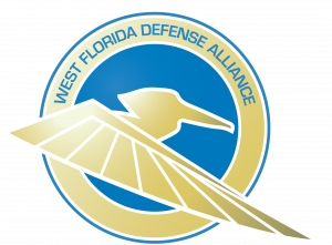 West Florida Defense Alliance Logo