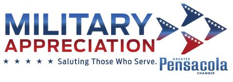 Military Appreciation Logo
