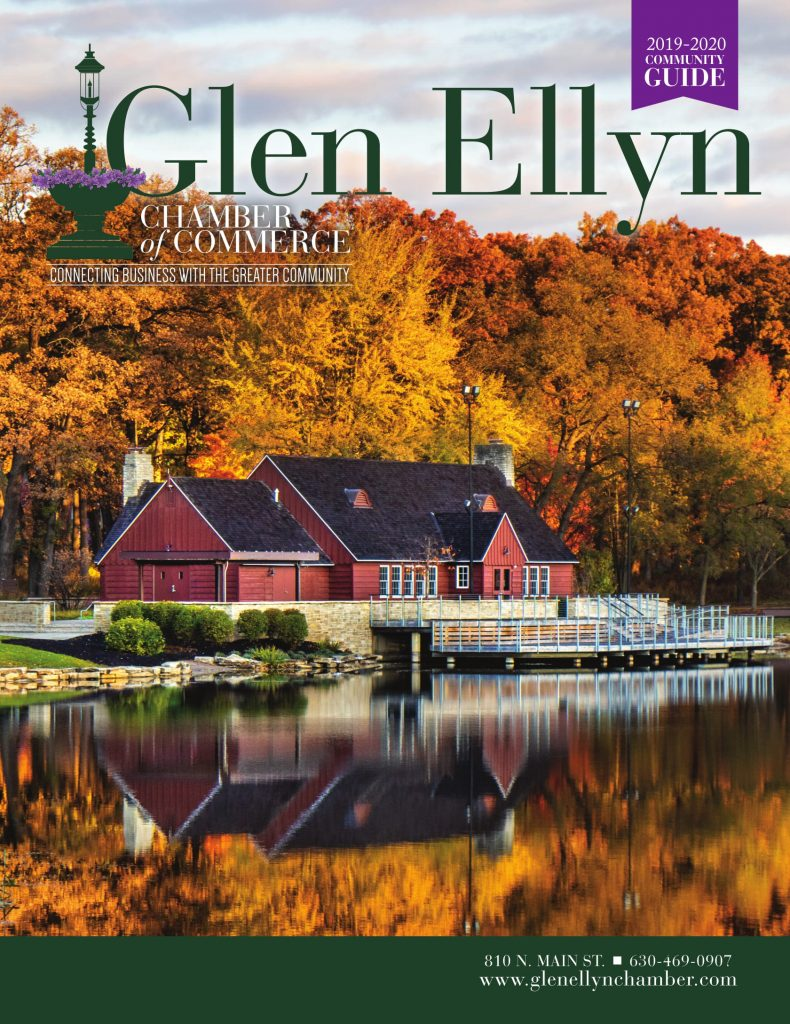 GlenEllyn Chamber 2019_Cover-1