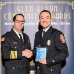 FIREFIGHTER OF THE YEAR - Lt. John Svalenka