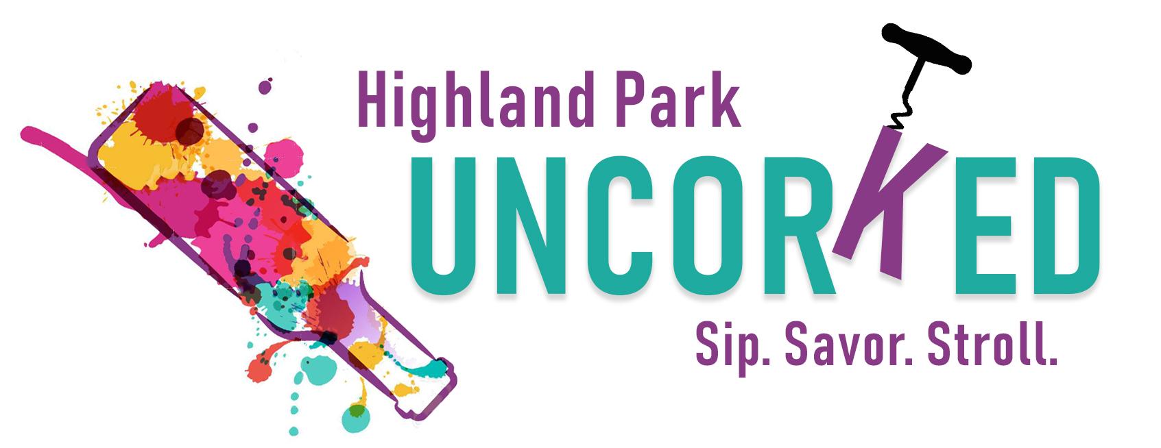 highland-park-uncorked-logo