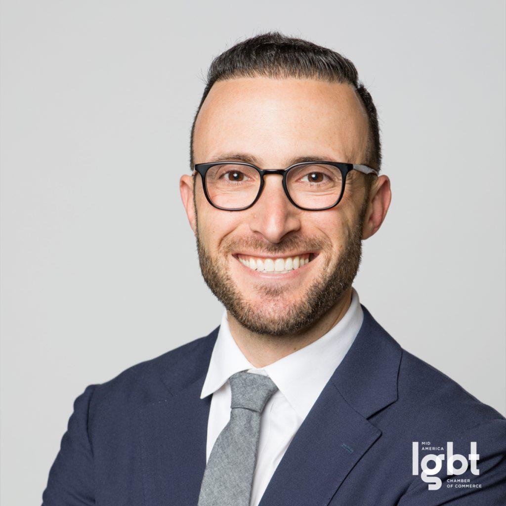 Danny Zaslavksy<br/>Board President
