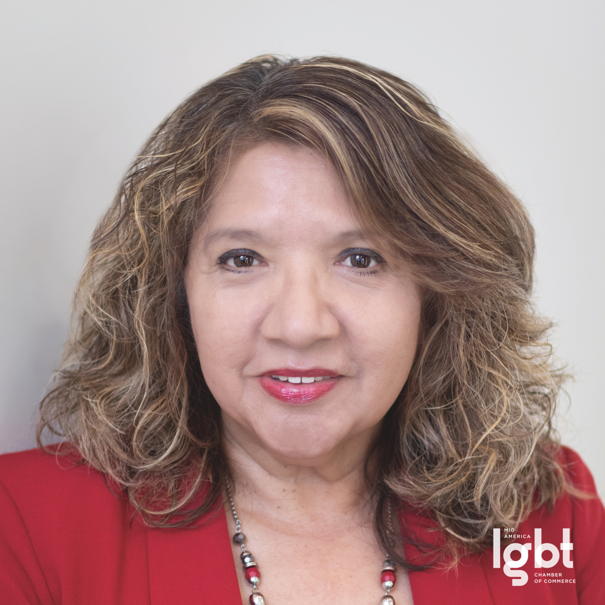 Lolly Cerda <br/> Member at Large <br/> She/Her/Hers