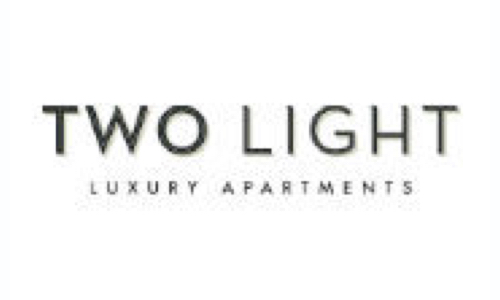 Two Light Luxury Apartments