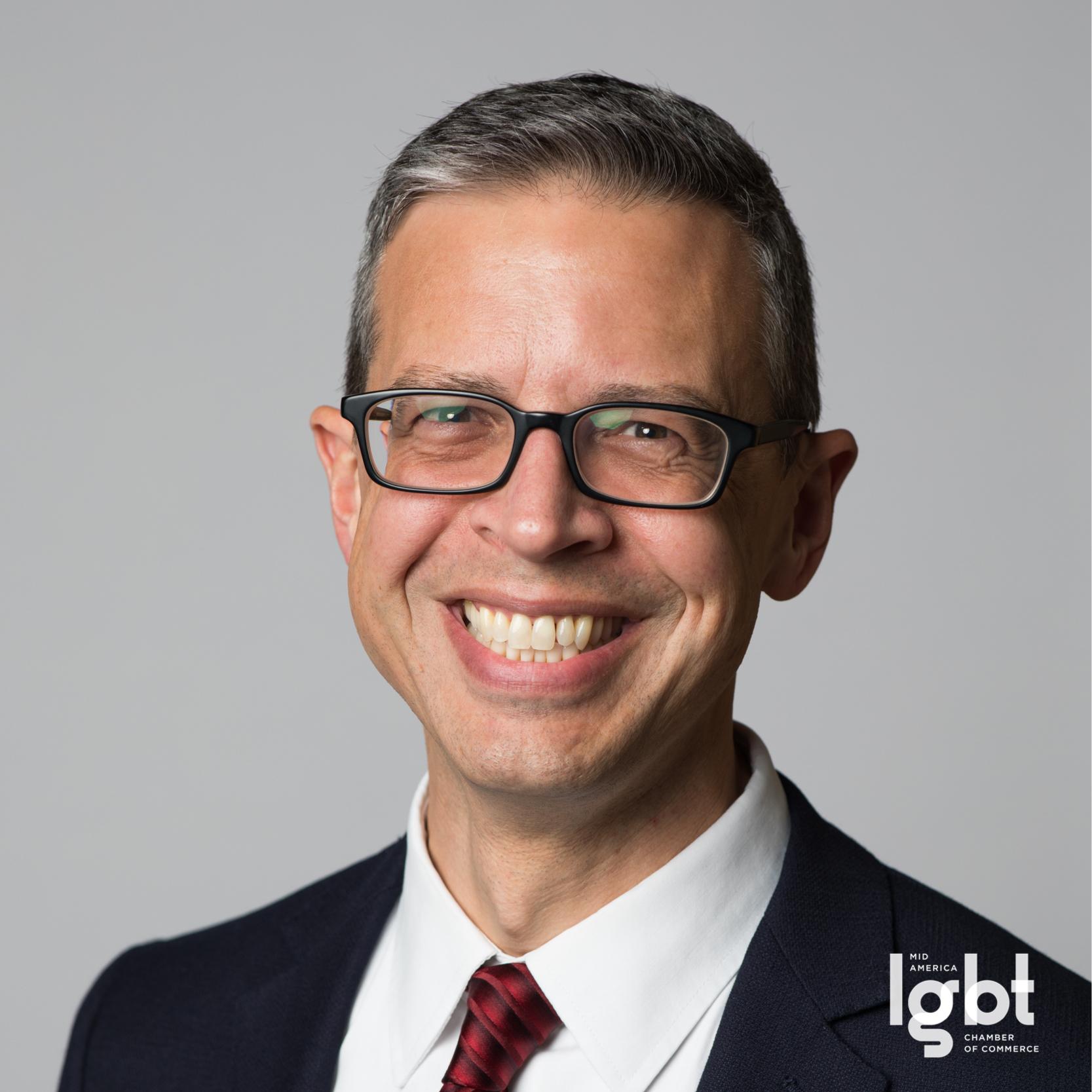 Jeff Harris<br/>Board President