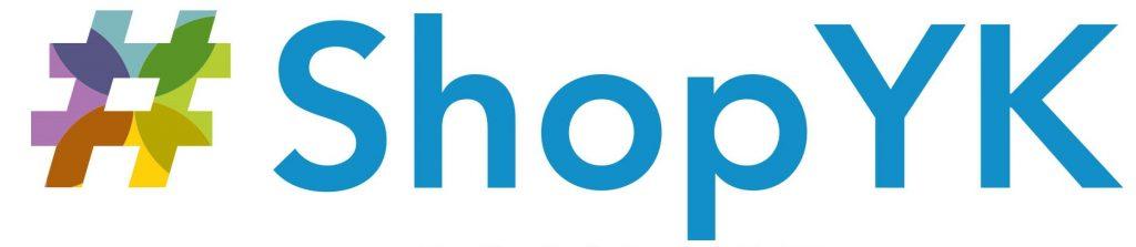 ShopYK Logo
