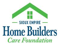 Logo - Sioux Empire Home Builders Care Foundation
