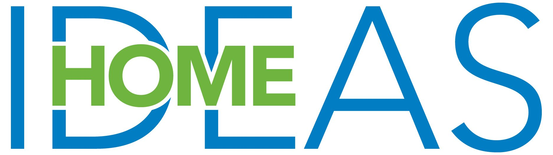 Logo - Home Ideas Magazine