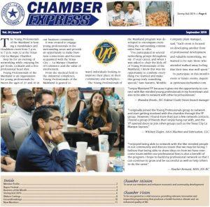 chamber-express