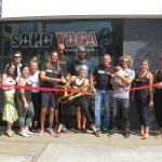 HBCCVB_-_Ribbon_Cutting_-_SoHo_Yoga_gallery