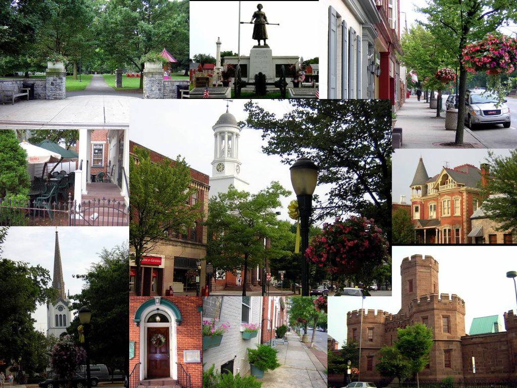Carlisle, Pennsylvania