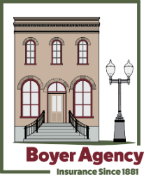Boyer Agency