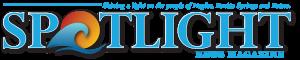 Spotlight Magazine logo