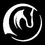HorseHead-Circle-White