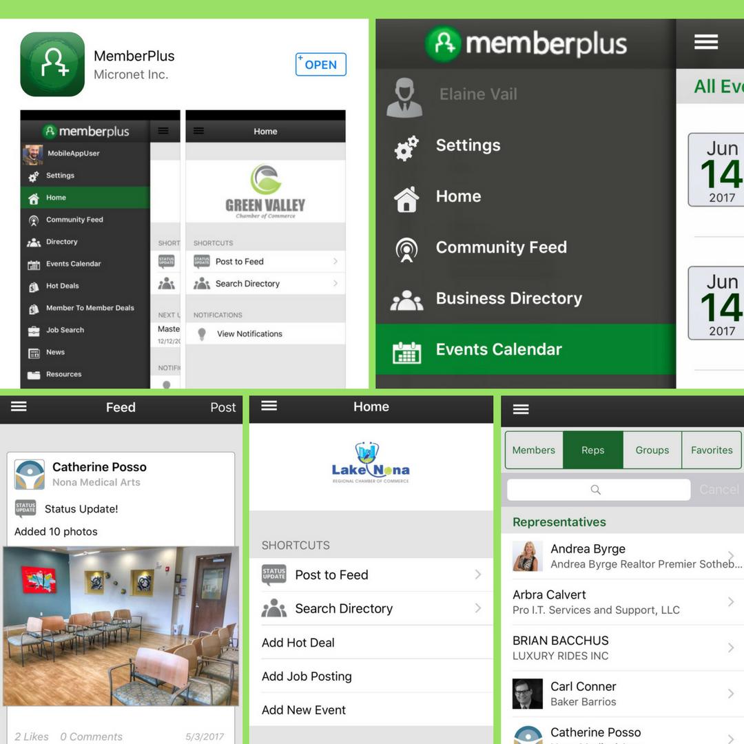 Member Plus App