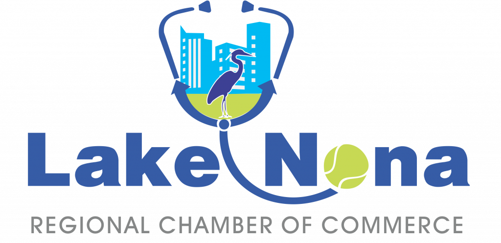 Lake Nona Regional Chamber of Commerce logo