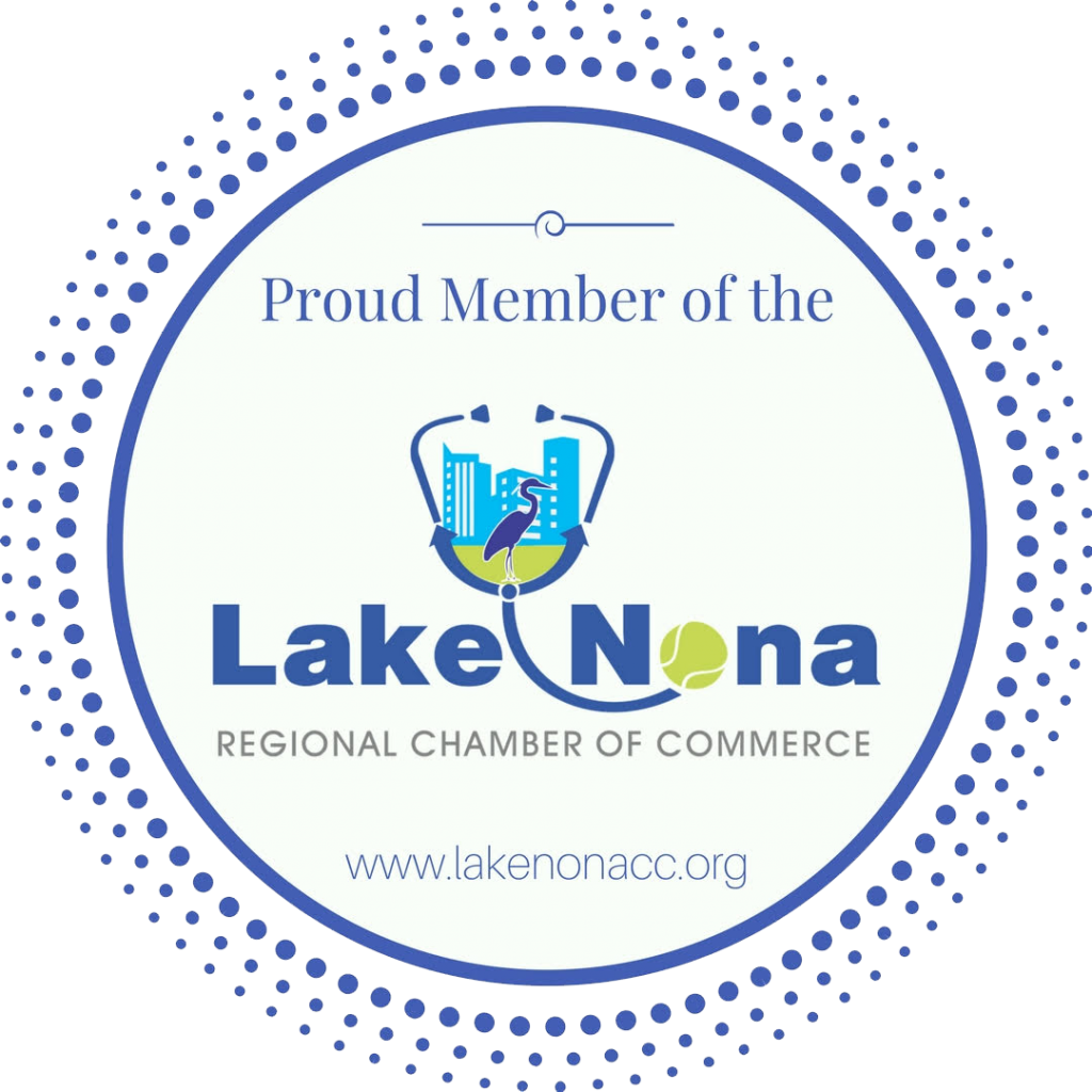 Lake Nona Regional Chamber of Commerce