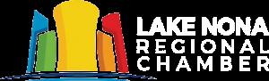 Lake Nona Regional Chamber logo