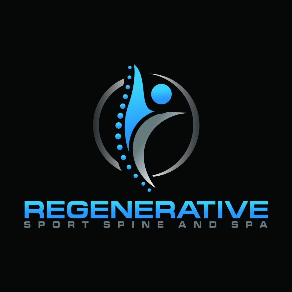 Regenerative Sport Spine and Spa