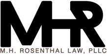 M.H. Rosenthal Law PLLC