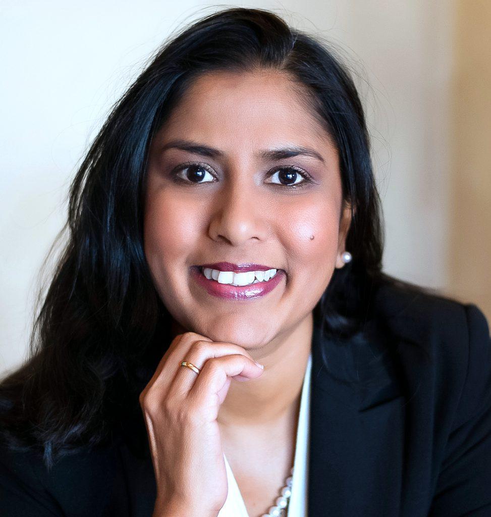 Ashni Mulchand, AADP Certified Health Coach