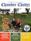 Chamber Chatter Fall Cover