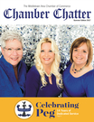 Summer Chamber Chatter Newsletter Cover