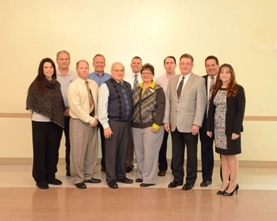 Middletown Business Associates Marketing Group