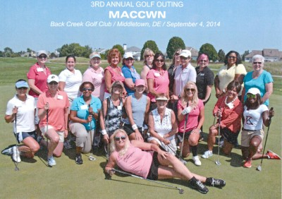 MACC Women's Network