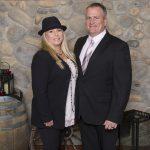 Mr & Mrs Duffy