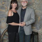 Mr & Mrs Henderson