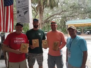 Gulf Coast Shoot Out (Sporting Clays Tournament)