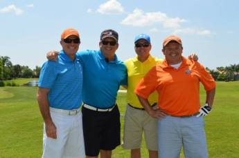 Spring Fling Golf Tournament