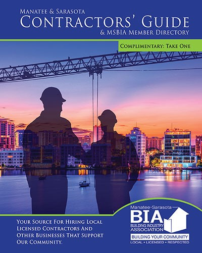 Manatee & Sarasota Contractors' Guide