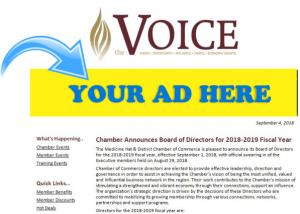 Chamber Advertising