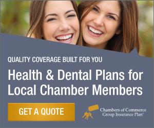 Chambers Plan Health & Dental
