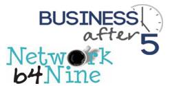 Business after 5 / Network B4 Nine