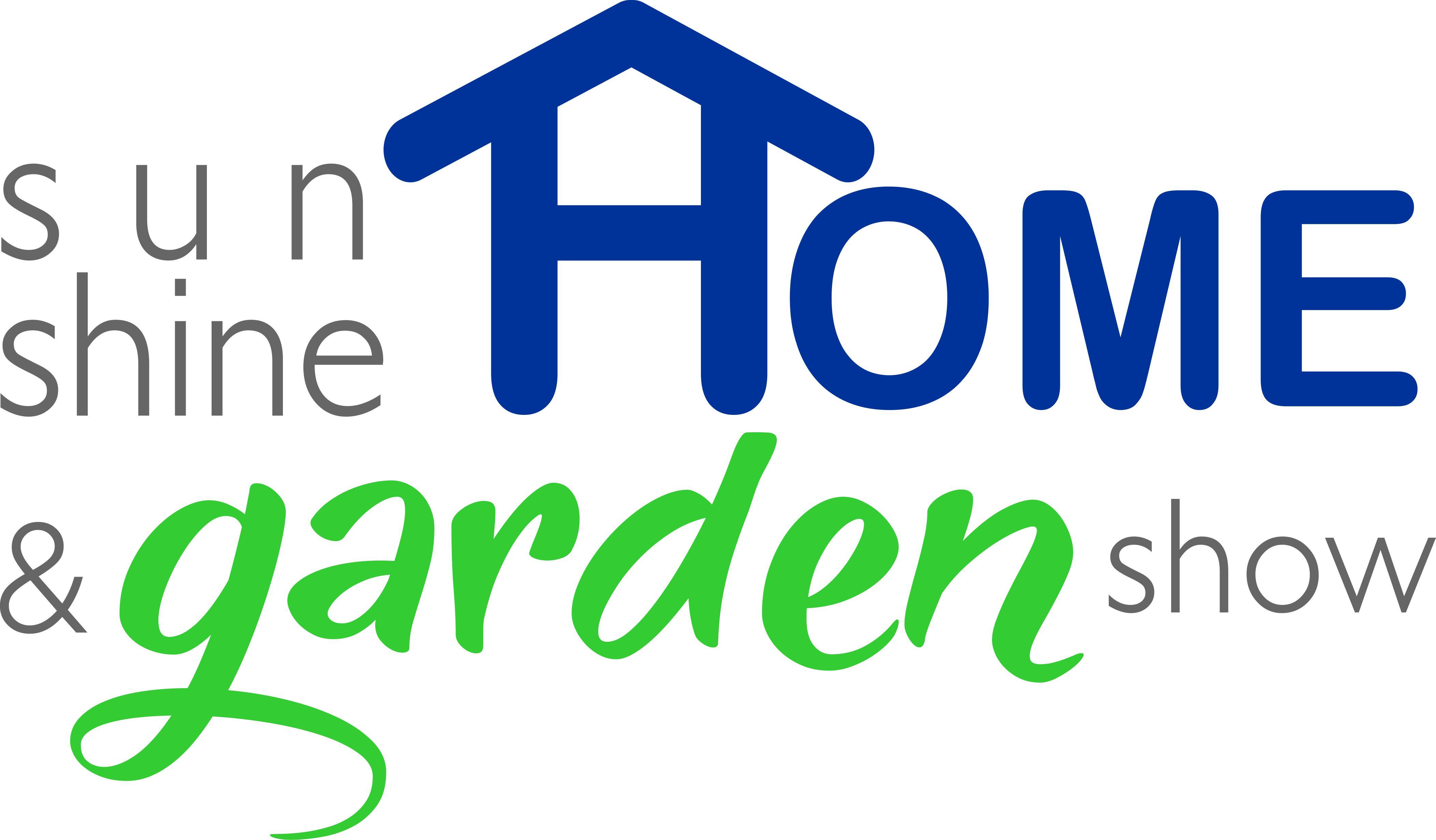 Sunshine Home & Garden Show