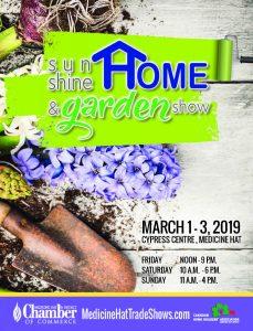 Sunshine Home & Garden show guide