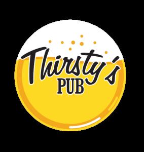 Thirsty's Pub