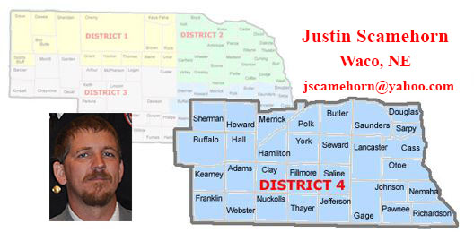 district 4