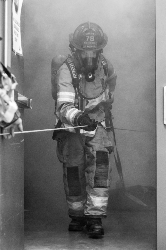 Advanced SCBA-41
