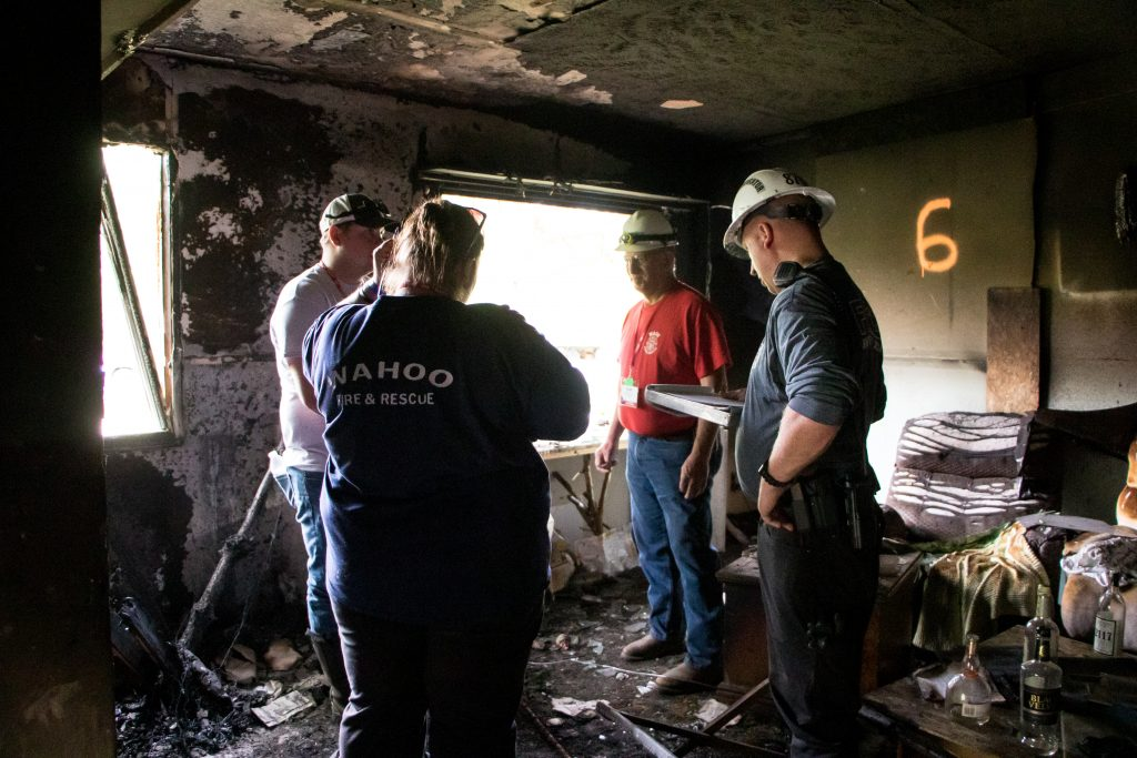 Fire Investigations-8