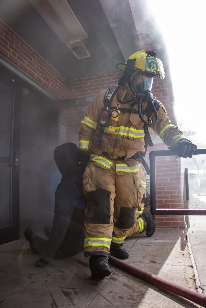Fireground Operations-139