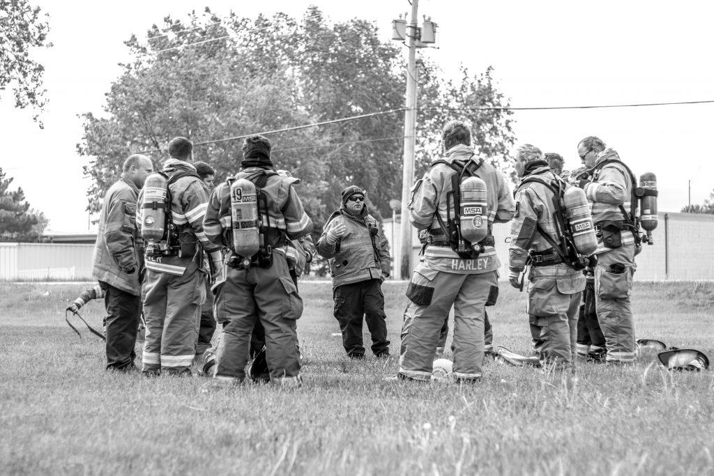 Fireground Operations-29