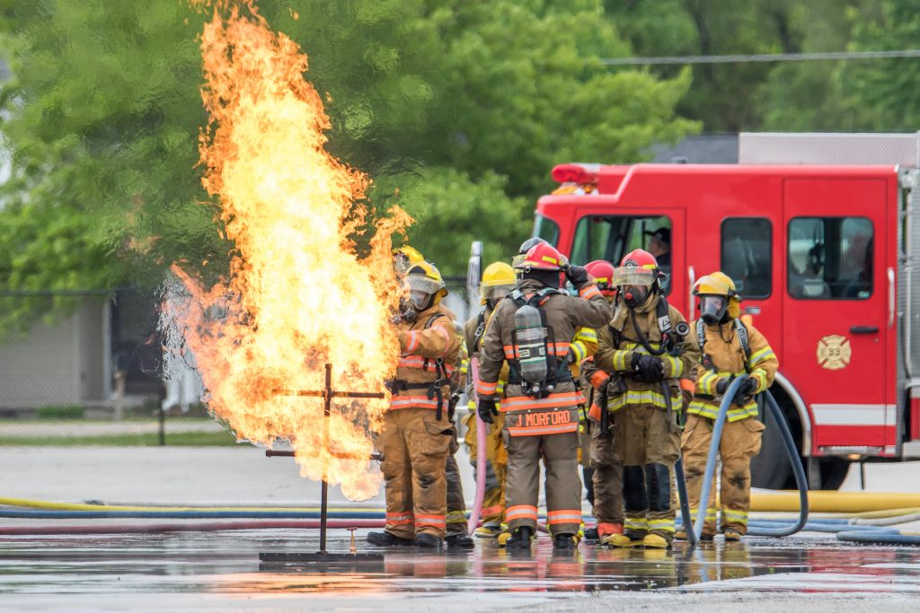 Intro to Firefighting-207