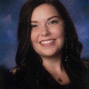 Megan Hardcastle