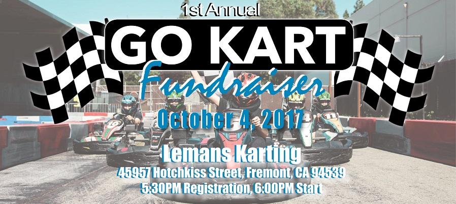 go kart for bay page