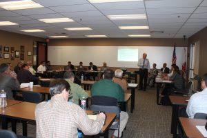 Trucking Compliance Seminar
