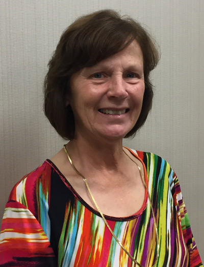 Kathy Gubar